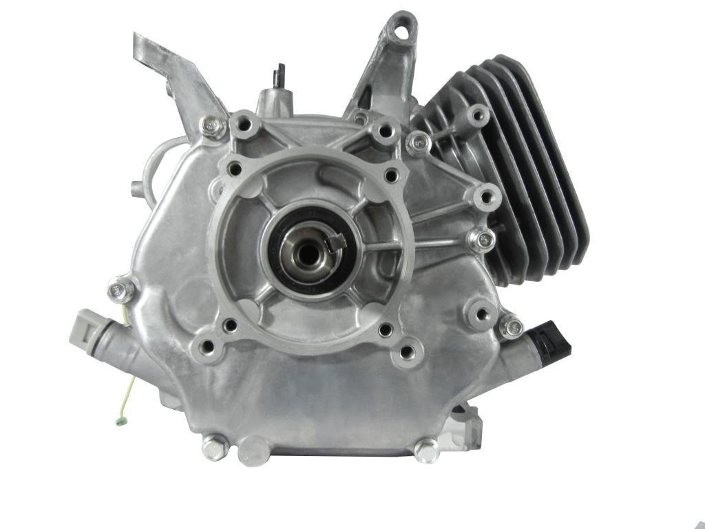 Honda GX390 13 HP Short Block Engine Crank Shaft Camshaft Crankcase NEW