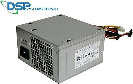 Amazon Com 275w Power Supply For Dell Optiplex 3010 7010 9010 Mt Psu Hu275am 00 Fdt8h Computers Accessories
