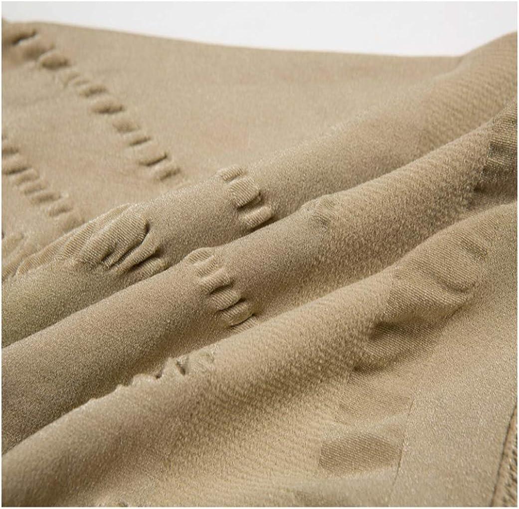 DEBRICKS Womens Shorts Body Shaper High Waist Smooth Slip Panty Tummy Control Thigh Slimmer
