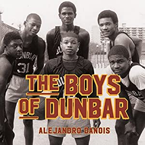 The Boys of Dunbar Audiobook