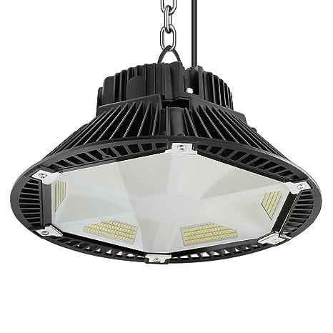 Anten Proyector de reflector LED al aire libre UFO 200W Industrial ...