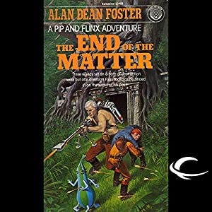 The End of the Matter Audiobook
