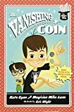 img - for The Vanishing Coin (Magic Shop Series) book / textbook / text book
