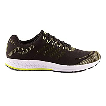 Pro Touch Oz 2.0 M Running Shoe- Black Lime (10 UK)  Amazon.co.uk ... 0f2f170a09a