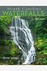 North Carolina Waterfalls by Kevin Adams (2016-06-02) Paperback