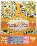 Mandalas mosaïques