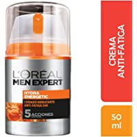 Crema para hombre, Men Expert L'Oréal Paris, 50 ml