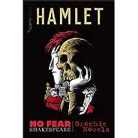 Hamlet (No Fear Shakespeare Graphic Novels), 1