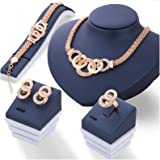 Women's Jewelry five pieces