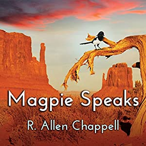 Magpie Speaks Audiobook