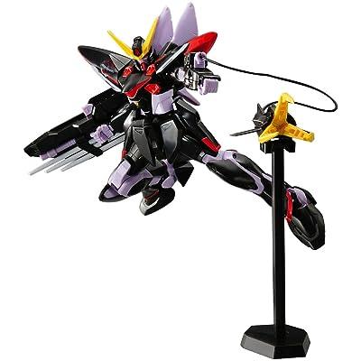 Bandai Hobby R04 Blitz Gundam Remaster 1/144 HG Bandai Gundam Seed Action Figure: Toys & Games