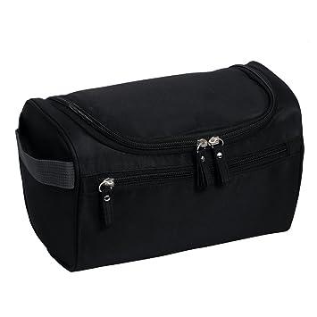 Mooedcoe Hanging Travel Toiletry Bag Women Organizer Wash Bag Mens Water  Resistant Dopp Kit Bag ( a42c6eea67487
