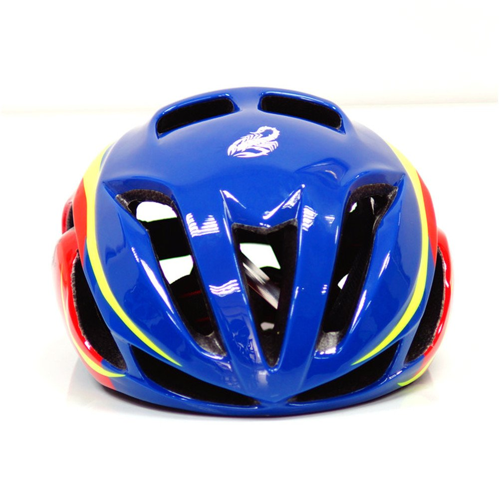 Cycling Helmet Ultralight Integrally-Molded Bicycle Bike Helmet