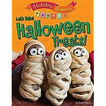 Let's Bake Halloween Treats! (Holiday Baking Party!)