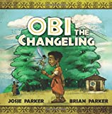 Obi The Changeling