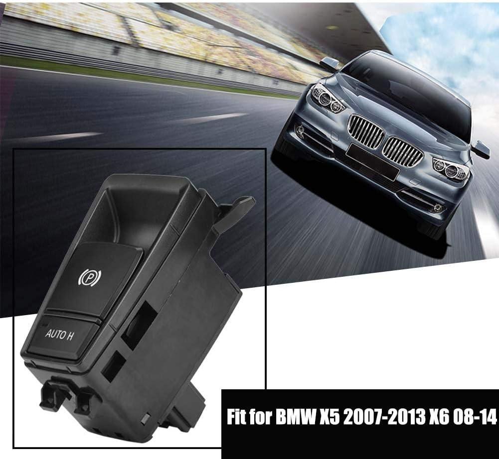 Automatic Transmission Parking Brake Control Switch 61319148508 for BMW X5 2007-2013 X6 08-14 Brake Control Switch