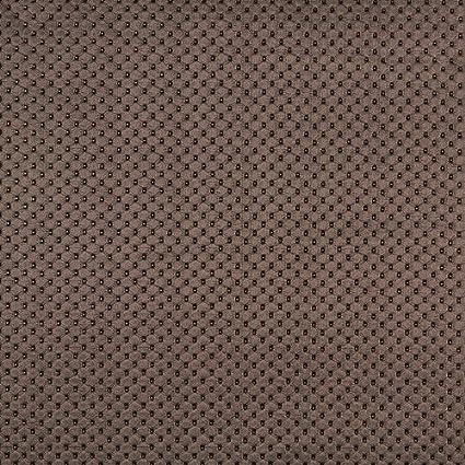 Amazon Com Copper Brown Metallic Small Tufted Texture Decorative