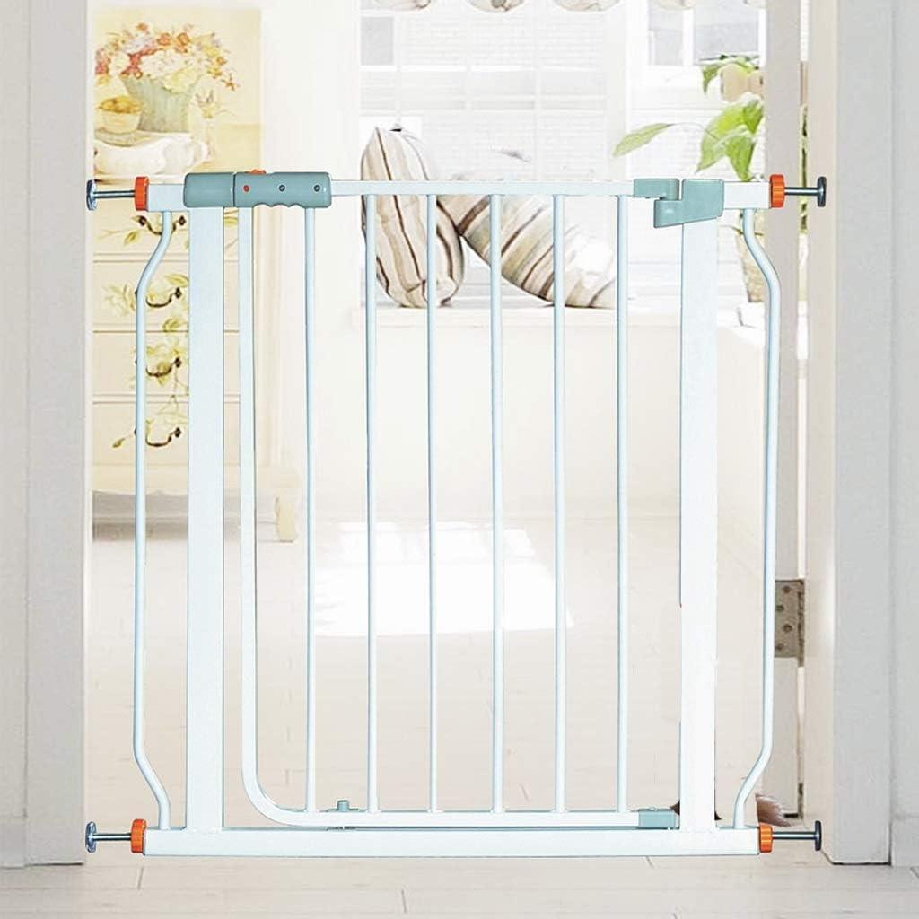 育児 ベビーゲート 子供の安全ゲイツ複数回使用メタルペットフェンス、階段の門、ルームディバイダー、分離ドア ベビーフェンス (Size : 153-160cm)