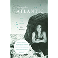 Rowing the Atlantic: Lessons Learned on the Open Ocean (English Edition)