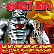 Ghost Boy, Volume 1 | Terrence Alexander, Micah Harris, Andrew Salmon