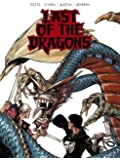 Last of the Dragons (Dover Graphic Novels)