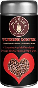Sweepstakes: Mahlas Gourmet Turkish Coffee