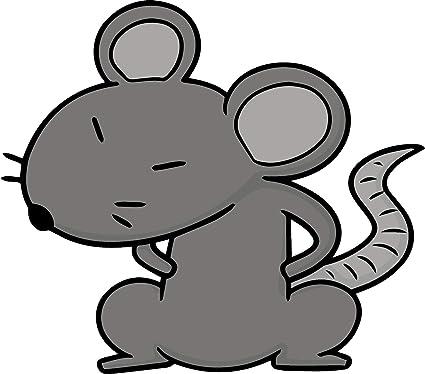 100ct 1 Inch Vinyl Disney Mickey Mouse Head Die Cut Stickers Green