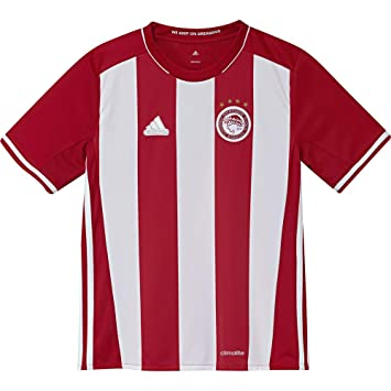 adidas Home Olympiacos FC 20152016 - T Shirt offizielles