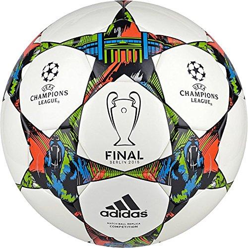 adidas League Finale 15 Competition - Balón de fútbol, Primavera ...