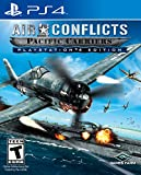 Air Conflicts Pacific Carriers - PlayStation 4 by Kalypso Media