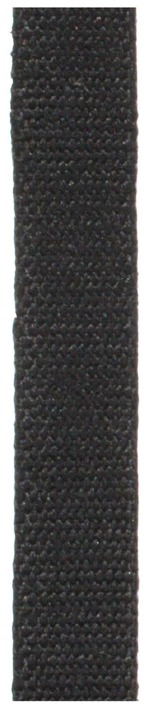 1インチワイドブラックHempキャンバスウェビング – Your Choice Your of長 ブラック 25 Yards ブラック – WEB1K-25yards B01BPLQ34O 5 Yards 5 Yards, FZONEスポーツ:01264044 --- sharoshka.org