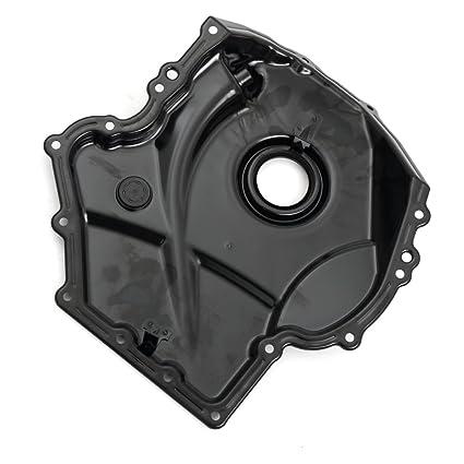 bocid para encendido de motor cigüeñal y retén de aceite para Volkswagen GLI GTI Tiguan AUDI A3 A4 A5 Q5: Amazon.es: Coche y moto