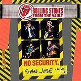 From the Vault: No Security - San Jose 1999 (3LP Gatefold - Tirage Limité)