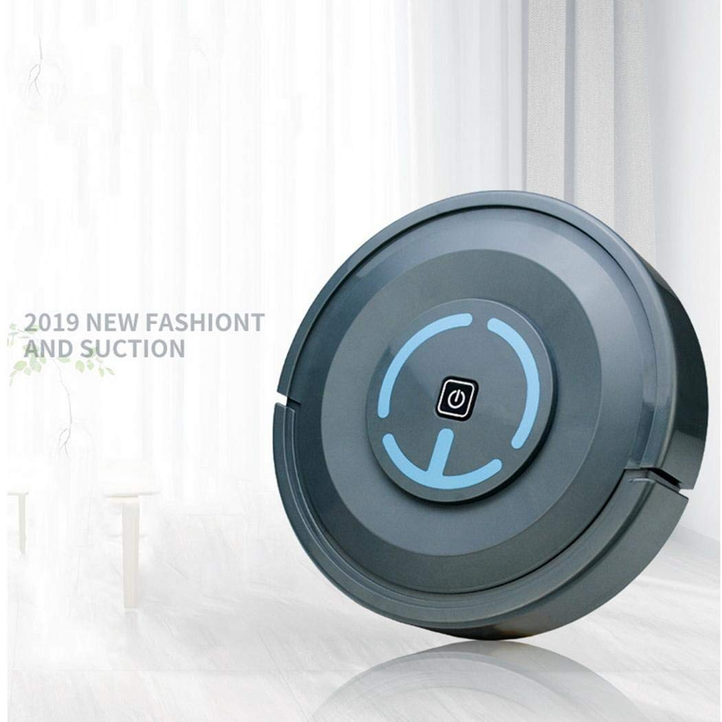 piokikio Household Intelligent Mini Smart Floor Cleaning Robot Automatic Sweeping Robot