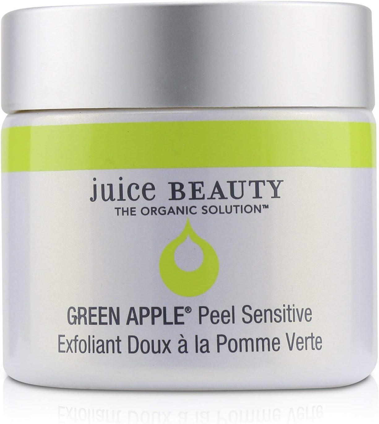 Juice Beauty Green Apple Peel Sensitive Exfoliating Mask 60ml