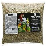 Tropimix 80633 Formula for Cockatiels and Lovebirds-3.63 Kg, 8-Pound