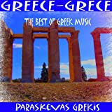 Greece-grece/the Best Of Greek Music
