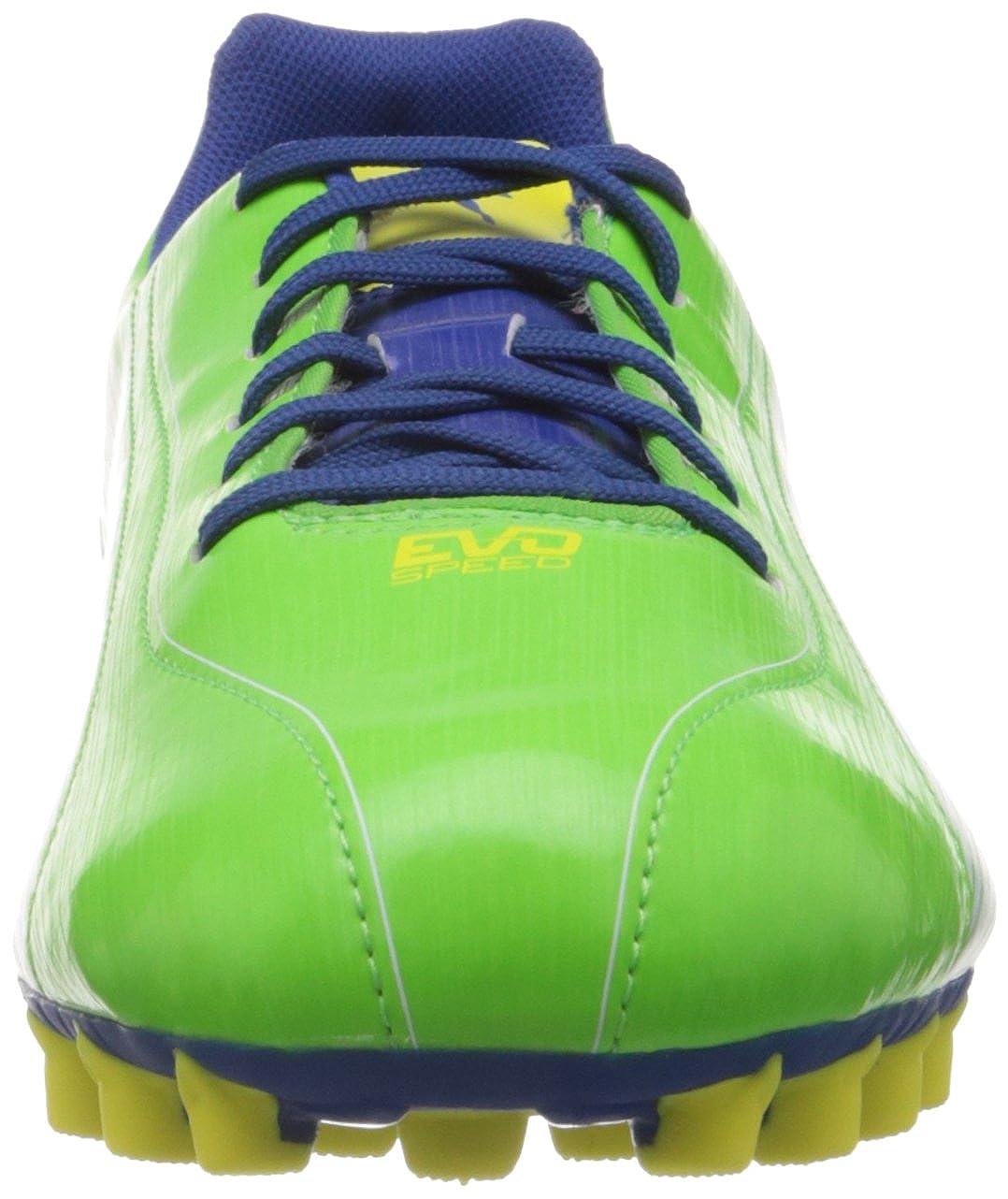 Homme De Chaussures Puma 5 Sport Ag Evospeed gxwIx0YqzO