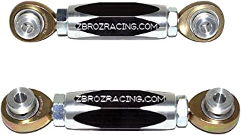 ZBROZ ARS FX Receiver Hitch And Radius Rod Plate POLARIS RZR XP 900 2011-2014