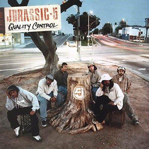 Record Vinyl Control (Quality Control)