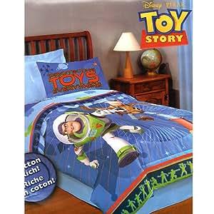 Disney Pixar Toy Story Twin Comforter