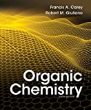 Organic Chemistry, Francis Carey and Robert Giuliano, 0073402745