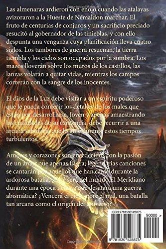 La Resurreccin La Guerra De Los Dioses Volume 4 Spanish