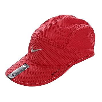 Nike Unisex Mesh Daybreak Running Hat (Adjustable) f3bcc94a2a6