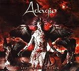 Archangels in Black by Adagio (2009-12-29)