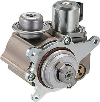 Iron High Pressure Fuel Pump for MINI Cooper S Turbocharged R55-R59 13517573436