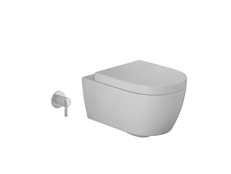 Cornat SSWWC Cisterna para inodoro