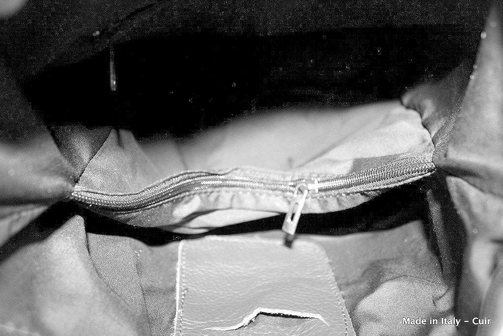 Sac cuir vivo Italie - Plusieurs Coloris - sac cuir italie sac cuir femme  23089dab5dd9