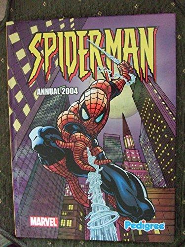 Spiderman Annual 2004 Unknown