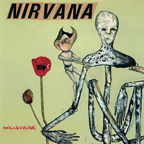 Music : Incesticide [2 LP][20th Anniversary 45RPM Edition]